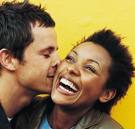 Tips for white men dating black women