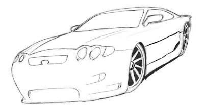 Desenho Para Colorir mais carros homen   para colorir para pintar e colorir