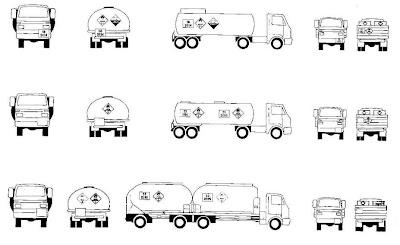 desenhos para colorir caminhões para colorir e imprimir desenhos