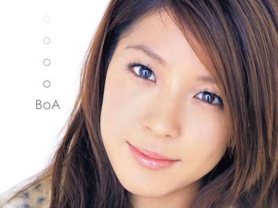 boa wallpaper. Celebrity Wallpaper and photos