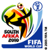 World cup 2010 south africa logo