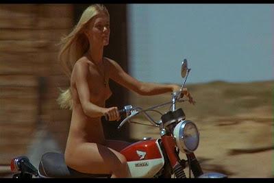 Gilda texter nude vanishing point 10