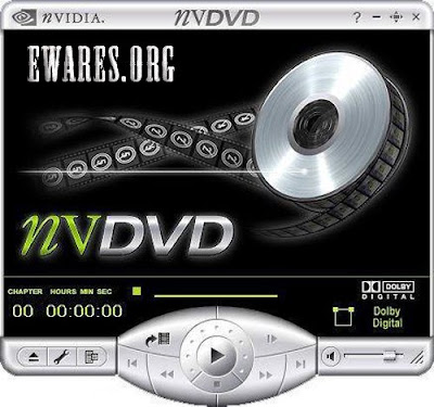 Nvidia Dvd Player v2.55
