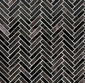 Edyta Amp Co Ineterior Design Herringbone Ann Sacks Tile