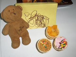 Muffin Tin Monday - Happy Birthday