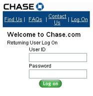 JPMorgan Chase: October 2010
