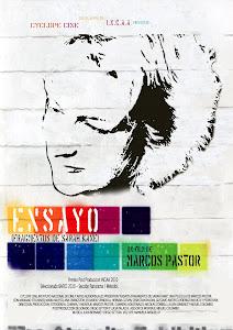 Ensayo (Fragmentos de Sarah Kane)