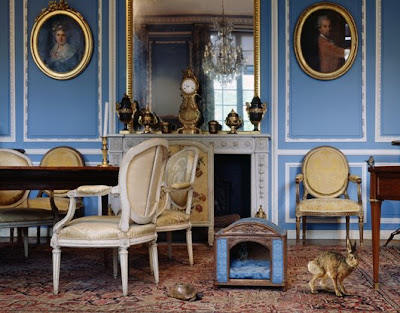 Paris Hotel Boutique Journal: Karen Knorr