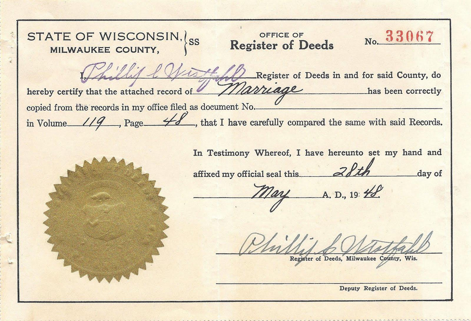 Free Resume 2018 Copy Of Marriage Certificate Hawaii Free Resume