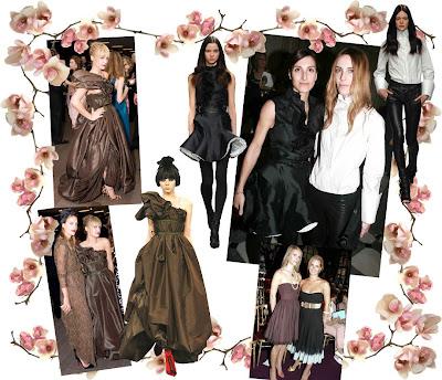 Haute couture clients page 14 the fashion spot for Haute couture clients