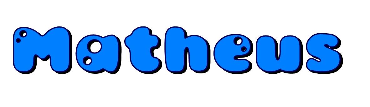 origem de matheus