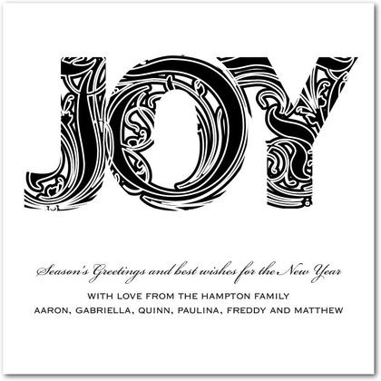 Black and white Christmas - Em for Marvelous - - christmas cards black and white