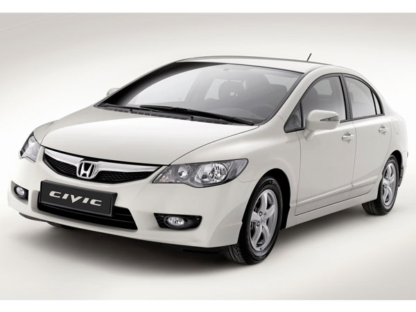 2006 Honda Civic Hybrid Reviews
