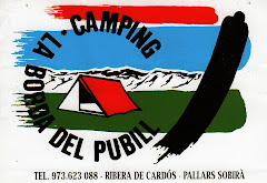 Camping - Caravaning - Restaurant cassolà