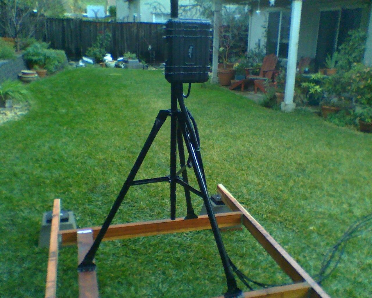 KB5WIA Amateur Radio: Satellite Antennas, Continued!