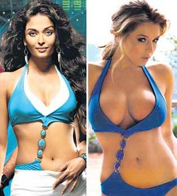 India Sexy Girls   Bollywood Sexy Actress: Aishwarya Rai