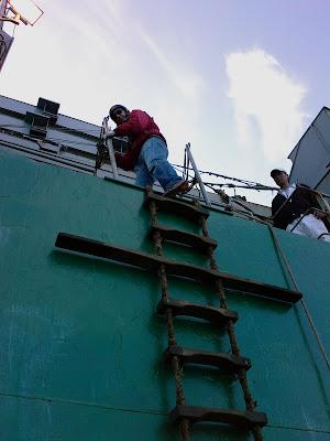 The Pilot Boat: May 2009