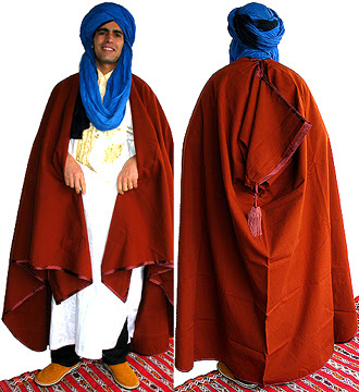 Morocco Dresses For Men 121