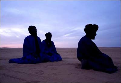 SAHARAN VIBE: THE AFRICAN IDENTITY-WHAT IS IT?