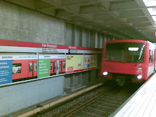 Metro kuuluu metropoliin!