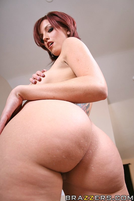 Redhead Anal To Go Please 100