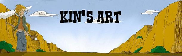 kin's art - l'atelier de kin