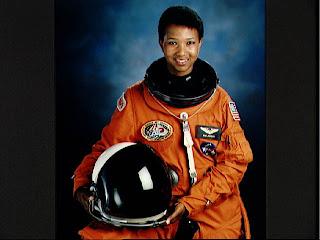 Celebrating the Strength of Women: Dr. Mae C. Jemison ...