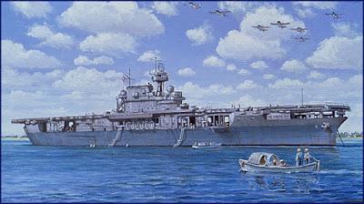USS Yorktown (Apr 1942)