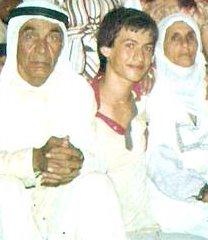 1979 بين أبي وأمي-ابراهيم محمود ونجمة موسى