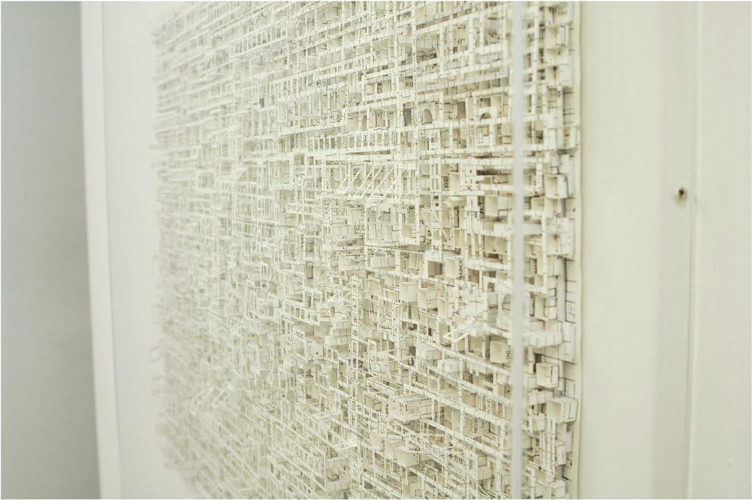 felix ip。蟻速畫行  felix ip。蟻速畫行: Sculptures by Kats