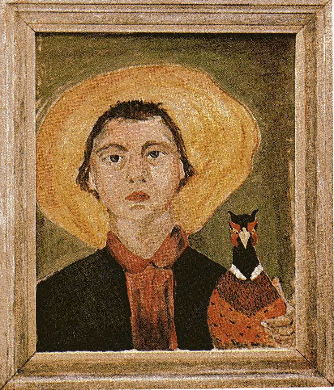 Flannery O'Connor O'Connor, (Mary) Flannery (Vol. 15) - Essay