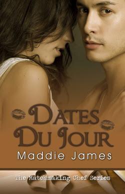 Maddie james matchmaking chef