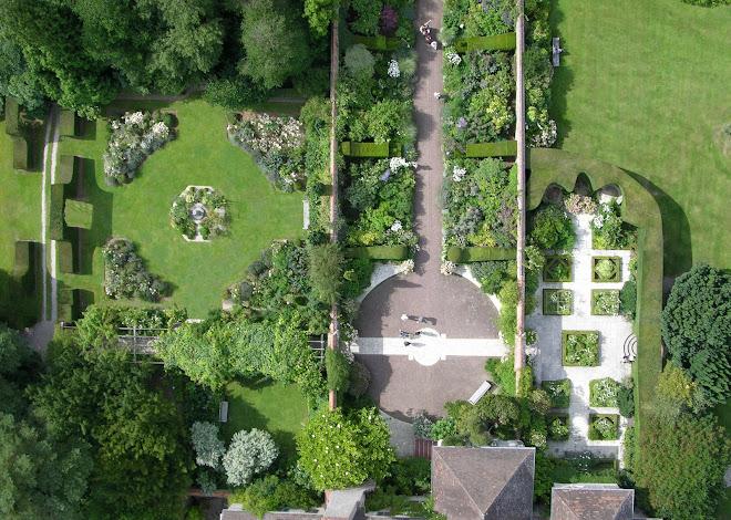 Les Jardin de la paysagiste Anglaise, Miss Gertude Jekyll