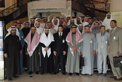 دورة المراجعة التسويقية لمديري التسويق برعاية جامعة الملك فيصل وشركة الجبر