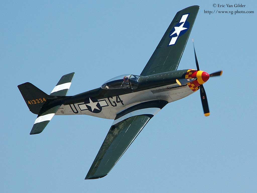 Fighter planes of World War 2- USAF: August 2010  Fighter planes ...