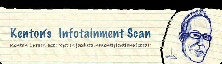 Kenton S Infotainment Scan November 2008