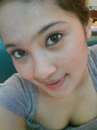 Foto Cewek Seksi: Foto Cewek Cantik Telanjang