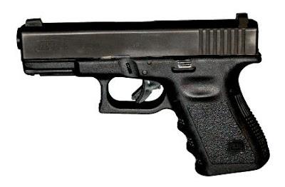 Loja de armas de fogo El+arma