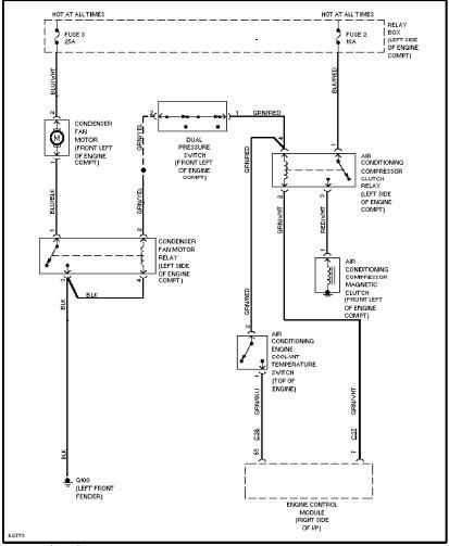 1993 Mitsubishi Montero Wiring Diagrams  Wiring Diagram
