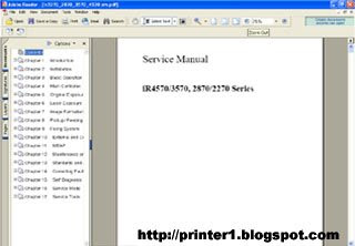 Canon Ir4570 Service Manual Pdf