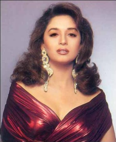 Hot and sexy pics of madhuri dixit