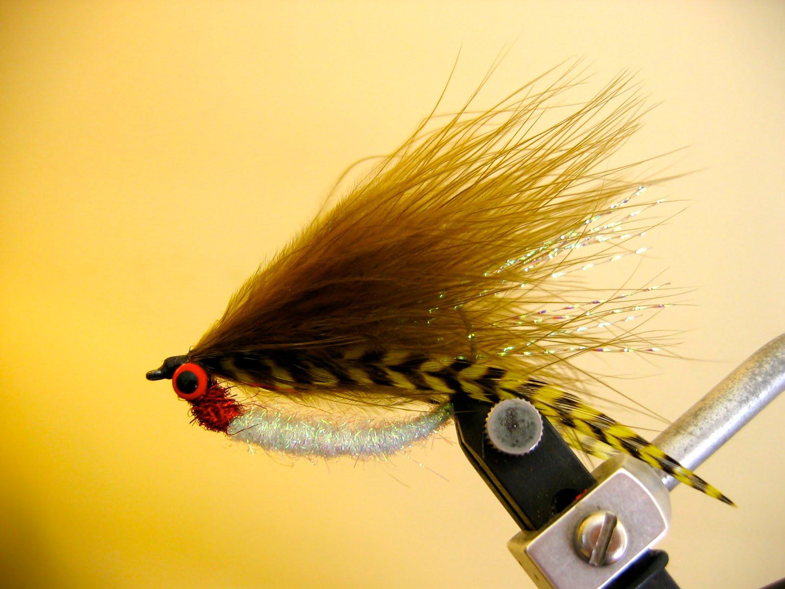 Wild River Angler Big Time