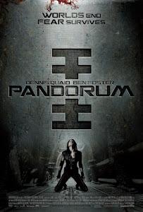 Pandórum: Terror en el Espacio