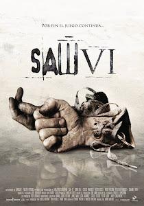 Saw 6: El Juego del Miedo 6 / Juegos Macabros 6 / Saw VI