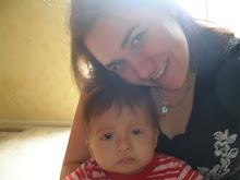 Cory and I (09/03/07)