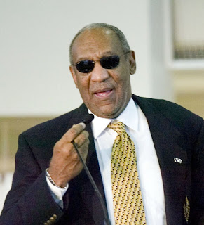 Bill Cosby Pound Cake Speech Audio