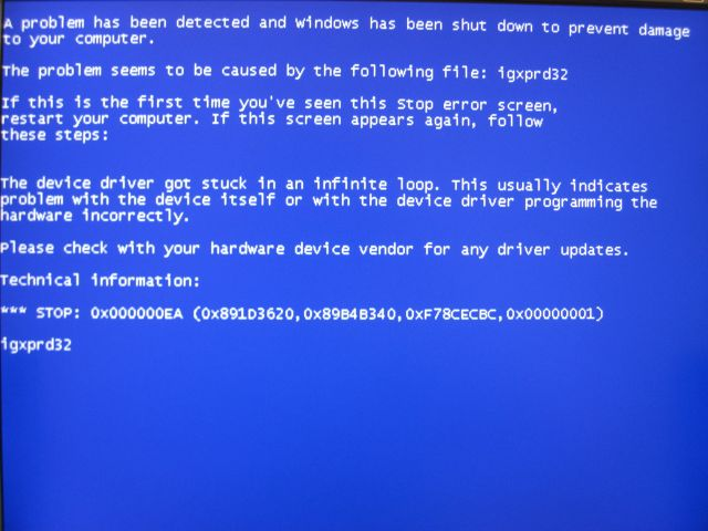Solved] intel corporation driver update for intel(r) hd graphics.