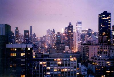 Il mio amico harvey una finestra su new york il dire e for Finestra new york