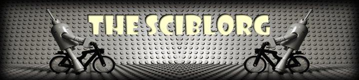 The Sciblorg