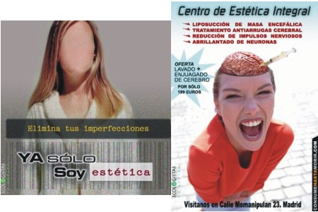 las mujeres y la publicidad:
